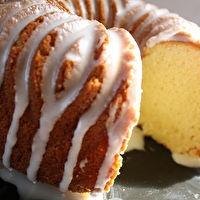 Mama Fox's Sherry Bundt Cake by Nancy & Sara