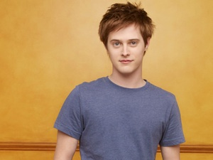 Lucas Grabeel...Switched At Birth
