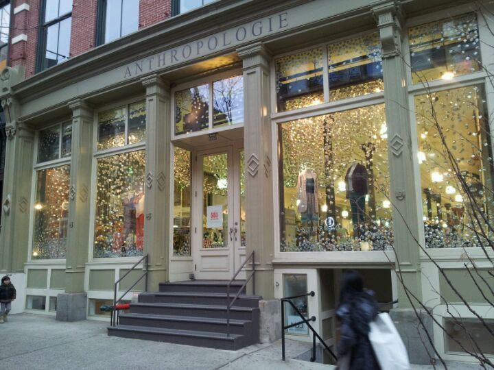 Clothing stores like anthropologie. Clothing stores online
