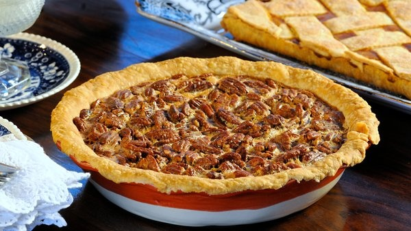 Easy Pecan Pie Recipe | Favorite Recipes | Pinterest
