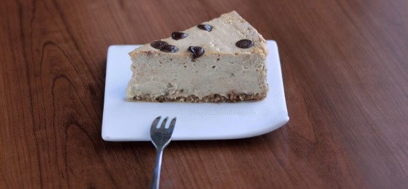 coffee cheesecake | Vegan cakes | Pinterest