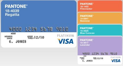 visa credit card credit score requirements