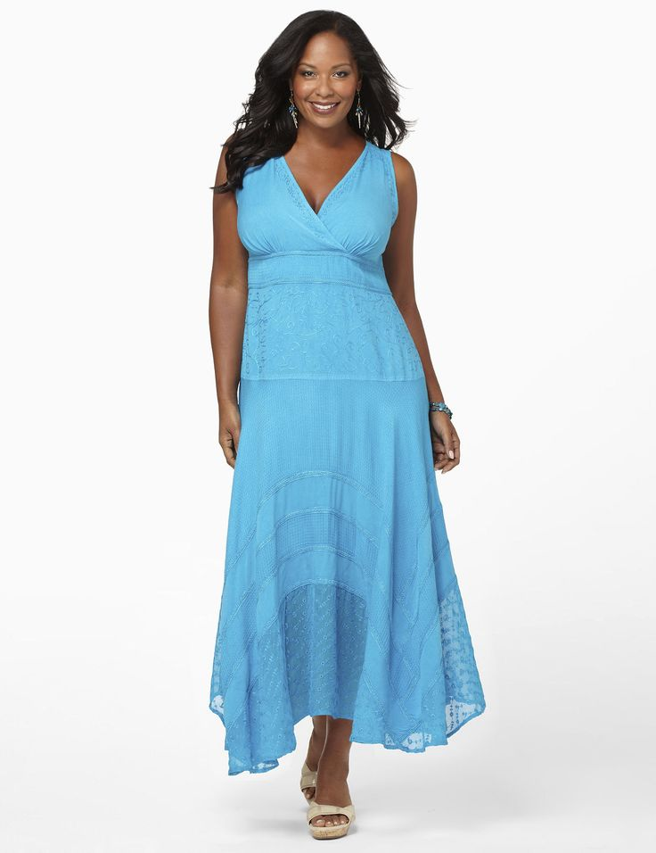 plus length v neck formal dresses