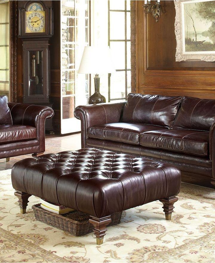 Ralph Lauren CLOSEOUT! Lauren Ralph Lauren Living Room Furniture ...