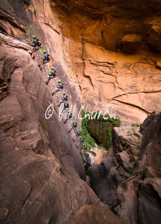 Slot Canyons - billchurch | Utah,Capitol Reef National Park,Arches NP ...