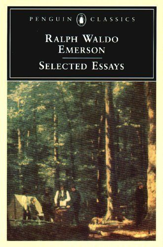 emerson opus essay Self-reliance by emerson research papers self-reliance by emerson essays look into self-reliance and point out that emerson urges mankind to adopt an attitude of trust in oneself.