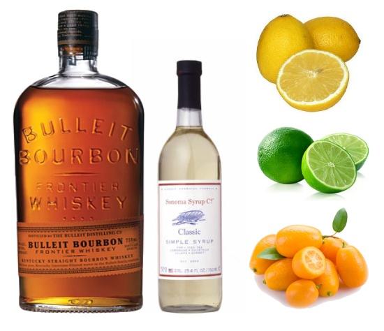 kumquat whiskey sour | Lemonade Stand. | Pinterest