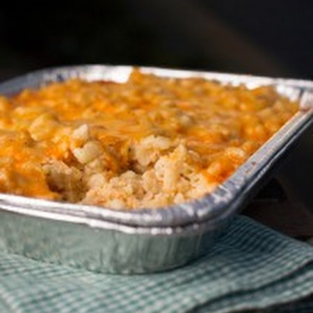 Four Cheese Smoked Mac and Cheese | Recipes | Pinterest