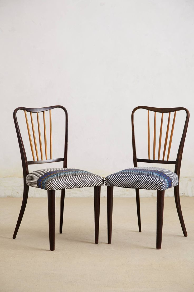 Hinged Dining Chairs DIY Pinterest
