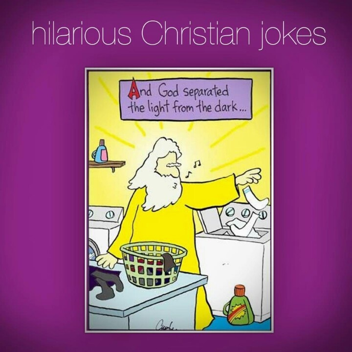 clean funny christian pictures | just b.CAUSE