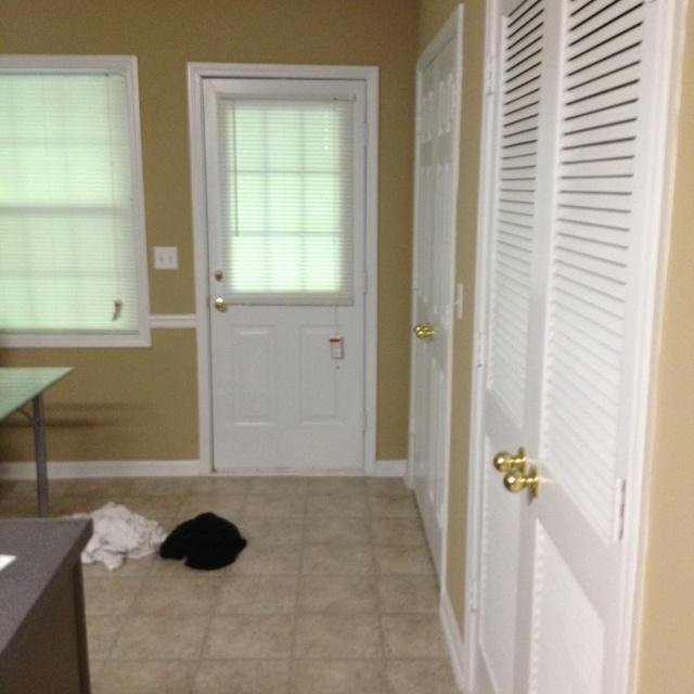 Pantry Door Laundry Area Home Decor Pinterest