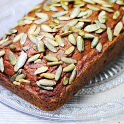 pumpkin gingerbread | Cookies and Treats! | Pinterest
