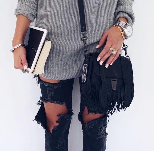 Alternative Inspiration  We Heart It  Fashion
