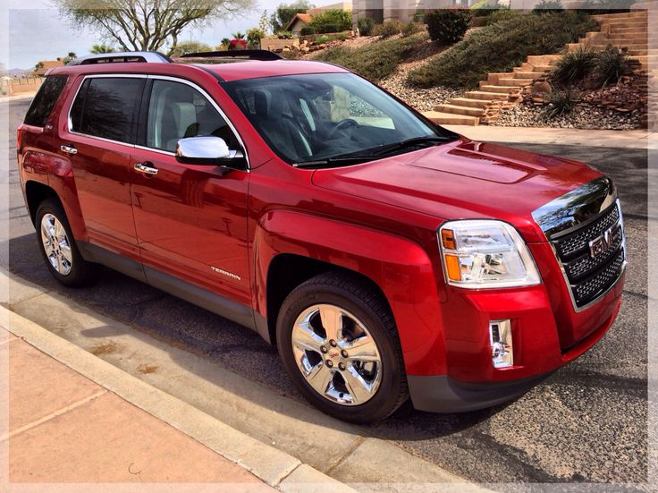 2014 gmc terrain slt 2 gmc terrain pinterest. Black Bedroom Furniture Sets. Home Design Ideas
