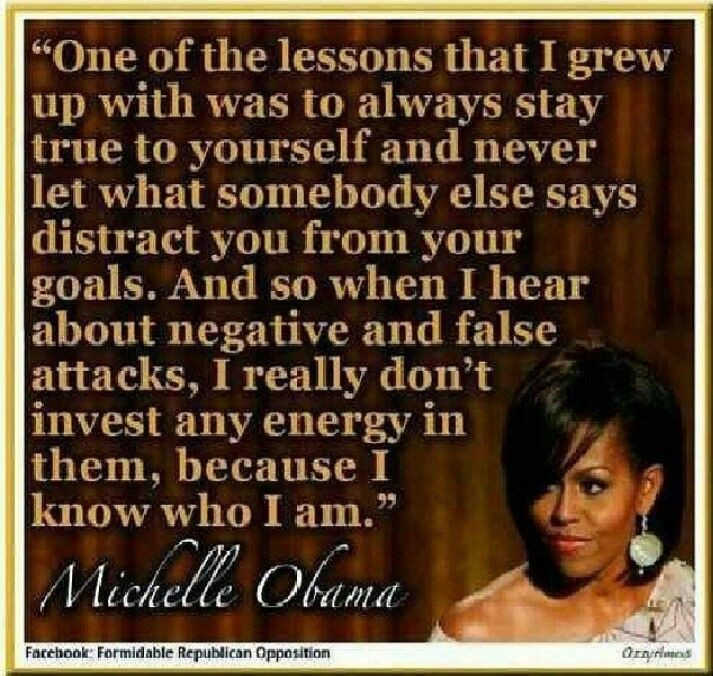 Michelle Obama Leadership Quotes Quotesgram