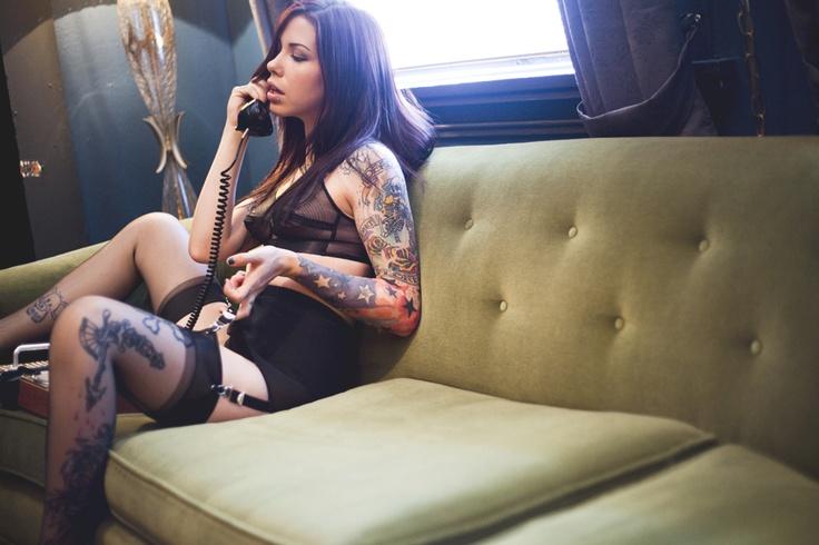 Krysta Kaos Nude Photos 57