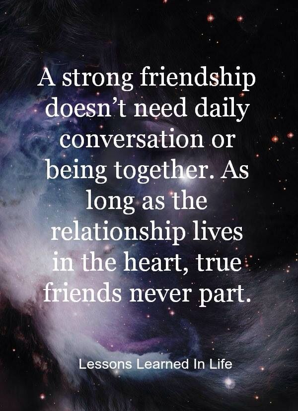 Friendship Love Quotes Mean Forever Ilove