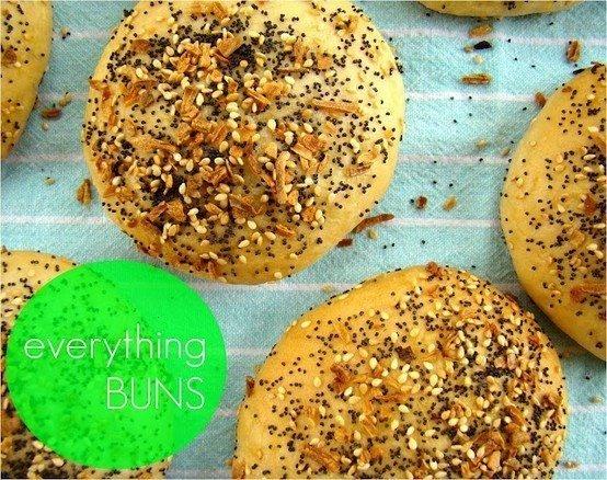 everything buns | bite me | Pinterest