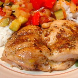 Spicy Garlic Lime Chicken Allrecipes.com. Made it last night and it ...