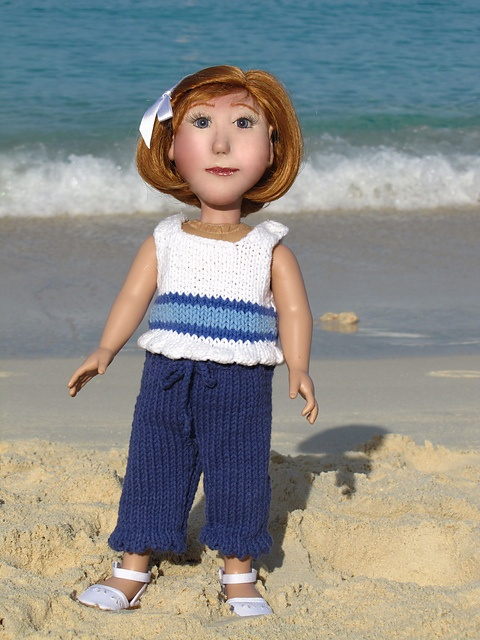 Ugly Doll Knitting Pattern Free : Pin by Judith Baer on Crochet: Dolls & Clothes Pinterest