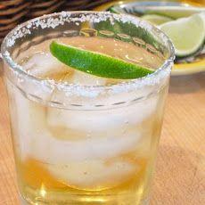 Rangpur Lime Margarita | Margaritas! | Pinterest