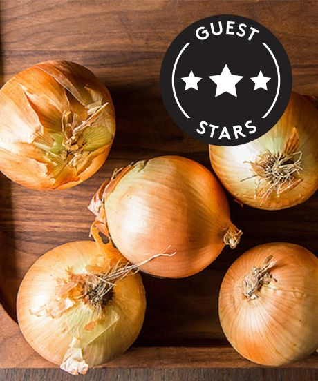 Simple Steps to Perfectly Caramelized Onions #refinery29