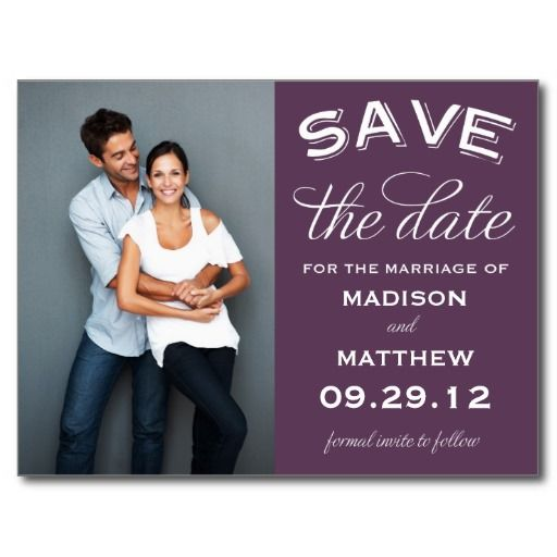 Save-the-Date eCards and Announcements - Pingg.com