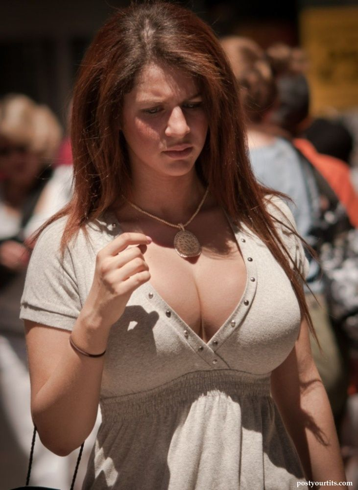 1000+ images about Boobs on Pinterest | Sexy, Blonde ...