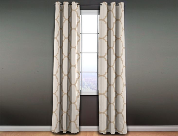 Curtains Ideas curtains for dining room : Dining Room and Bedroom Curtains | Old Hollywood | Pinterest