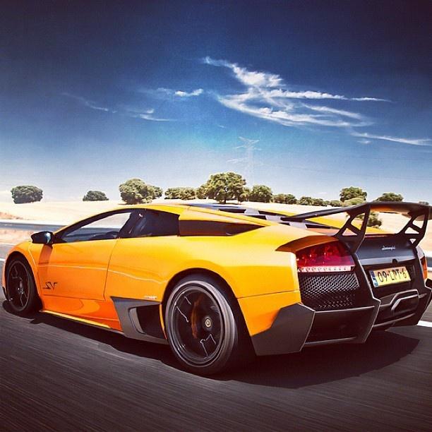 Did Anybody Say Lamborghini Mercy Vehicles I Like