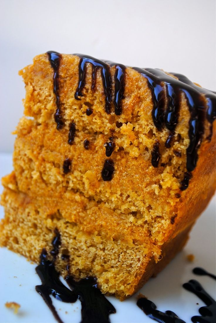 Cake | I made using Gluten Free baking flour. Very yummy! And low fat ...