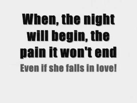 Even If She Falls