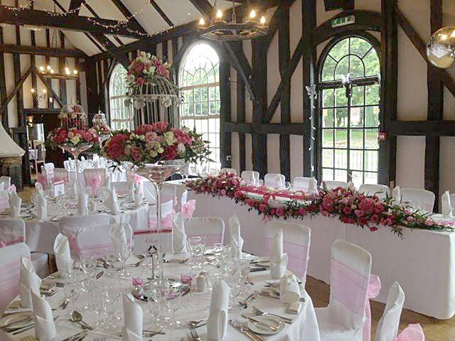 By Maylands Golf Club @OfficialMayland Wedding fair Sunday 13th ...