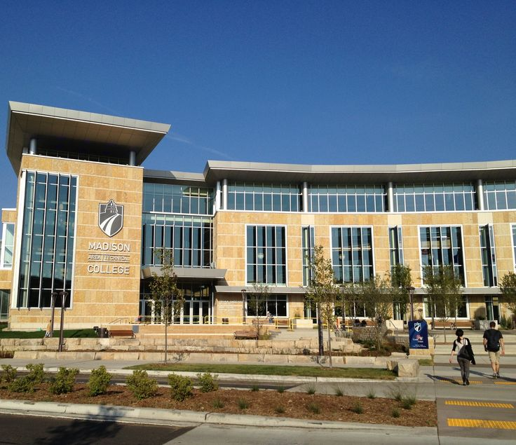 Madison Area Technical College - Net Price, Tuition, Cost ...