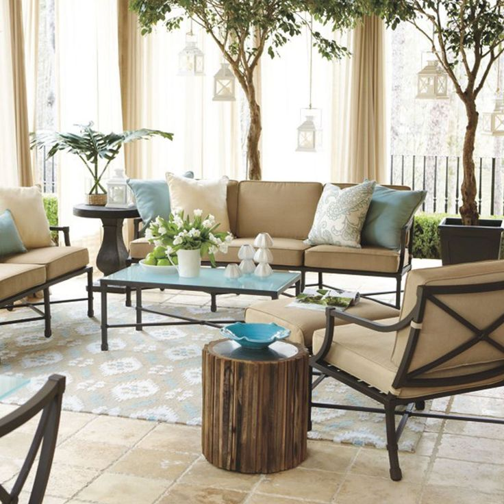 outdoor furniture ballard designs trend home design and