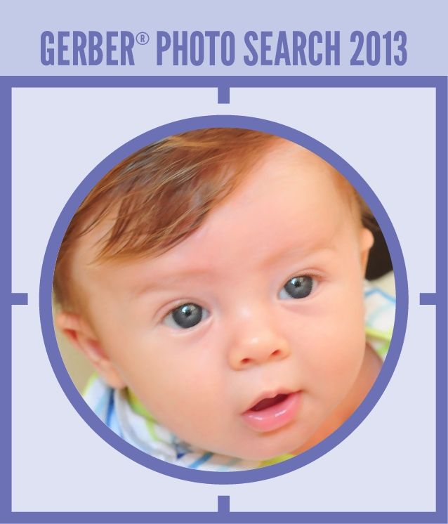 Gerber Photo Search 2013 GO VOTE FOR VANN!