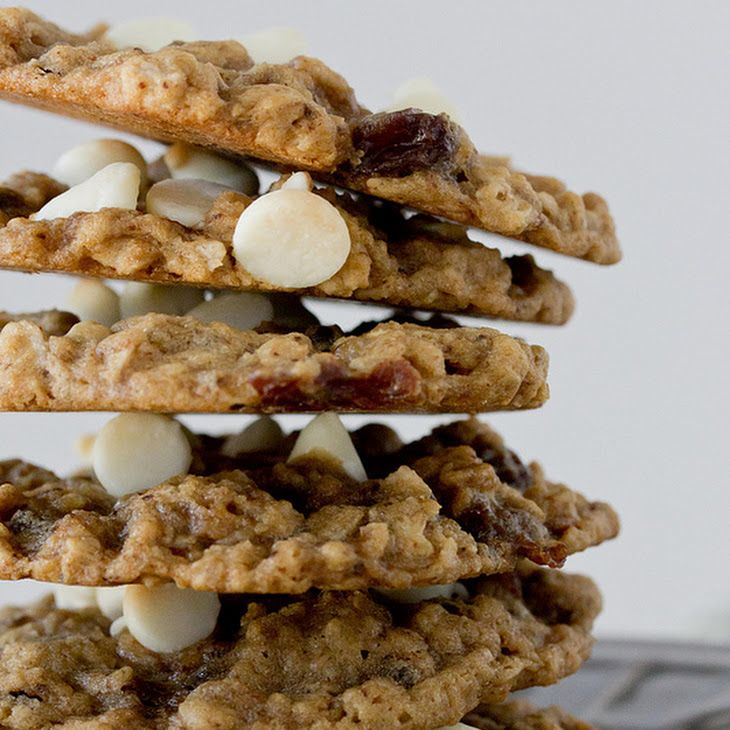 Irish Coffee Oatmeal Cookies Ingredients 11/2 cups all-purpose flour 1 ...