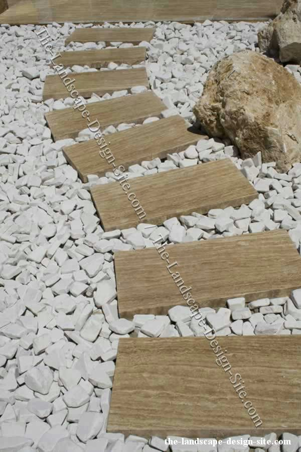 Flagstone stepping stones for the home pinterest - Designs for stepping stones ...