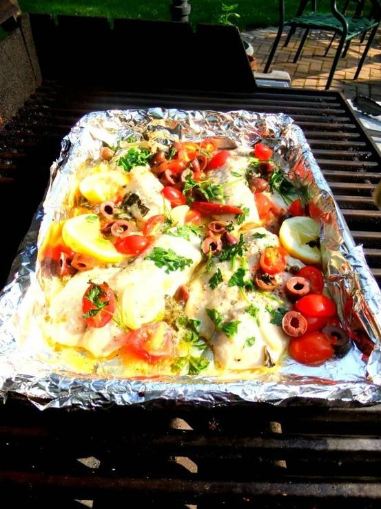 Tilapia | HEALTHY EATS | Pinterest