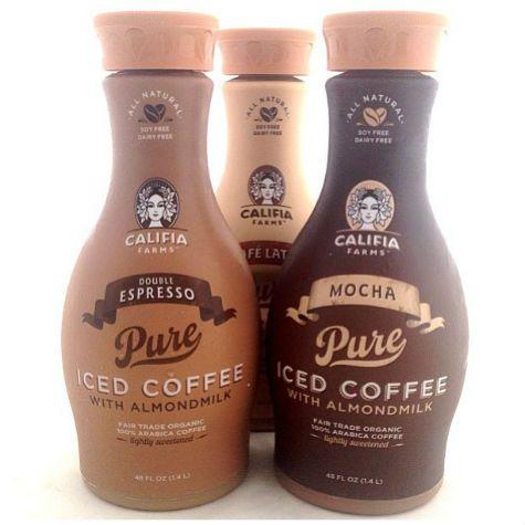 Double mocha espresso