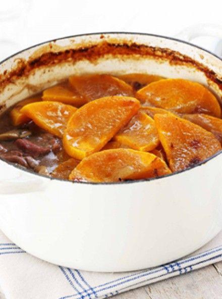 Dukan Chinese Orange Beef