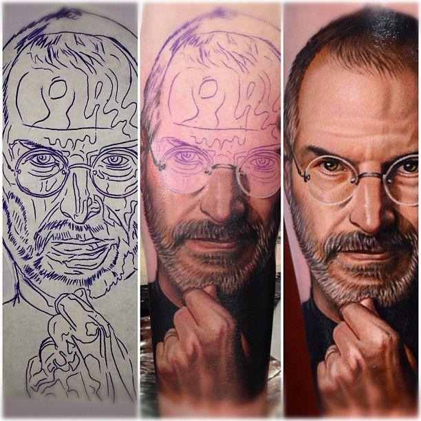 best tattoo artist i