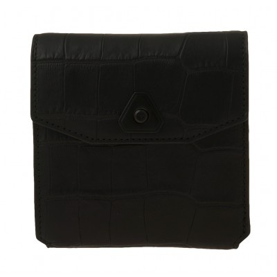 Alexander Wang Croc Matte Wallet | Casual Cool | Pinterest