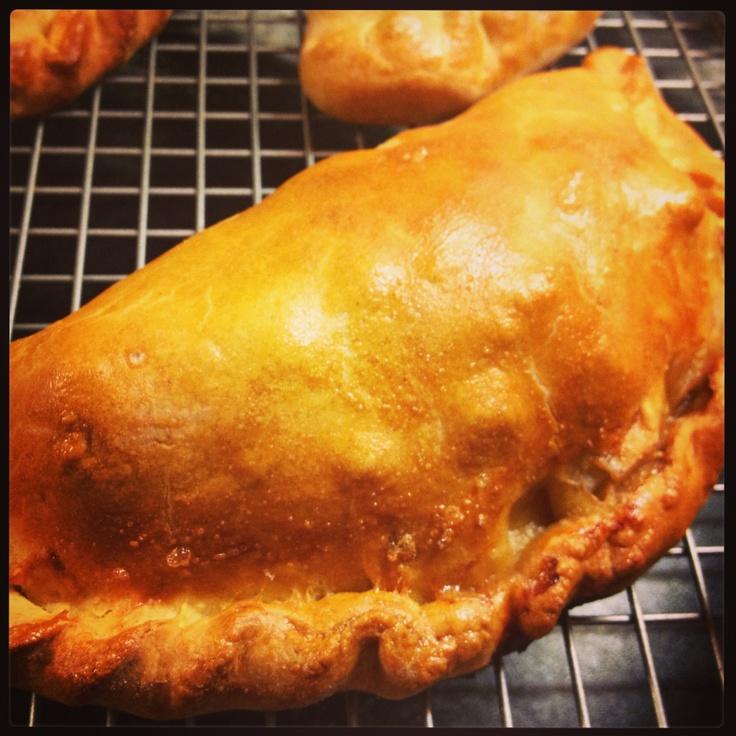 Cornish Pasty | All hail the pasty!! | Pinterest