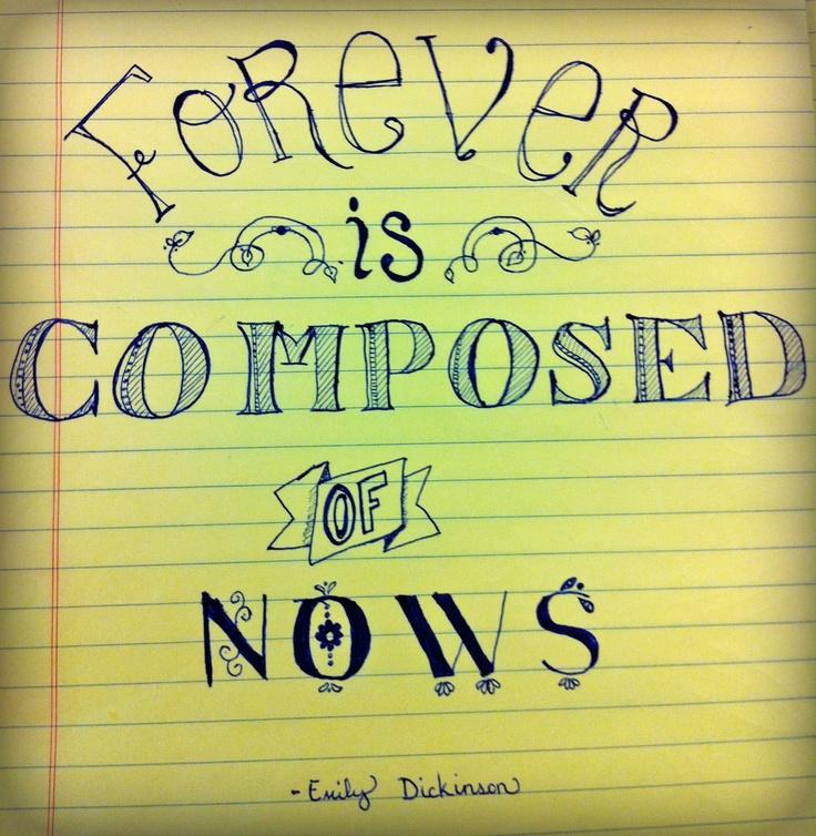 dickinson love quotes quotesgram
