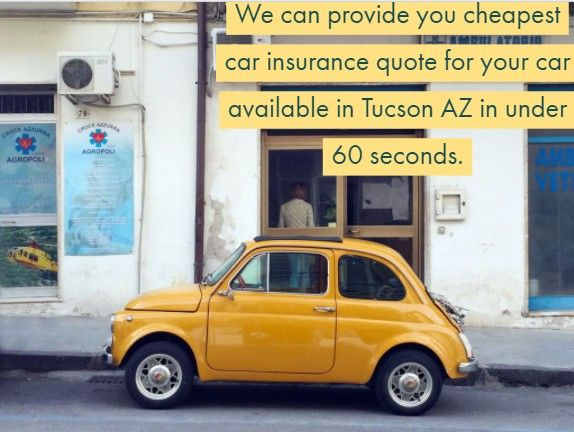 Tucson personal loans