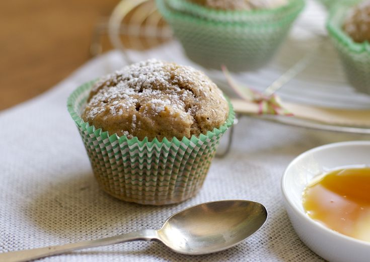 French Toast Muffins....this might replace my addiction to homemade ...
