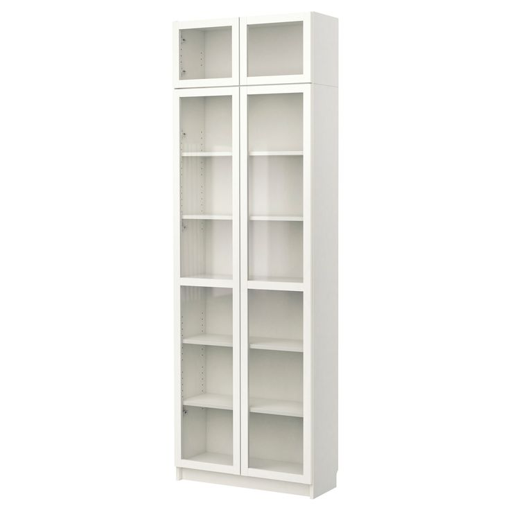 Billy Bookcase Solid Door : Billy Bookcases