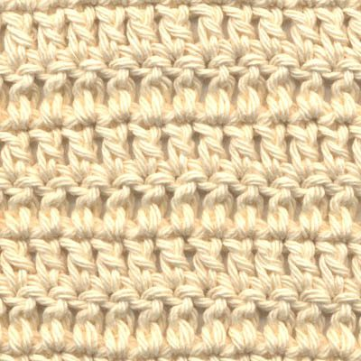 Double Crochet Stitch Crochet Today Pinterest