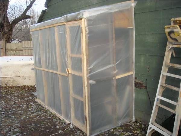 Pin by james hooker on homemade greenhouse pinterest for Build it yourself greenhouse
